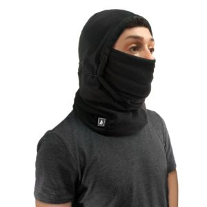 ActionHeat battery heated balaclava - 01