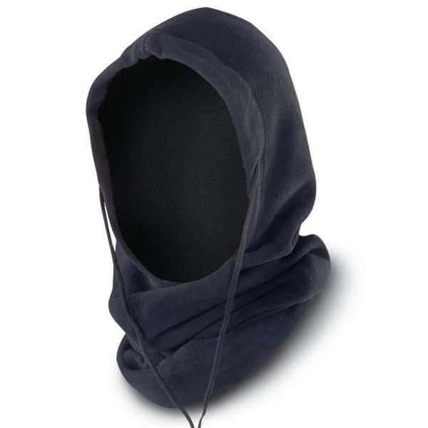 ActionHeat battery heated balaclava - 02