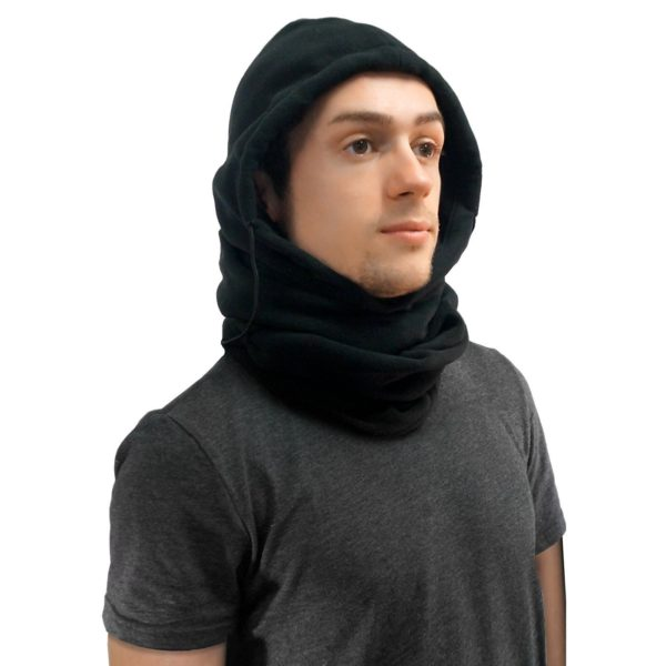 ActionHeat battery heated balaclava - 06