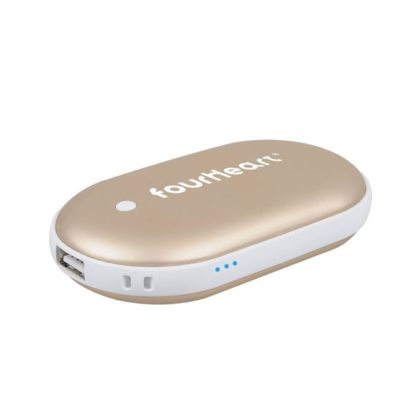 E-Teching hand warmer - 07 (gold)