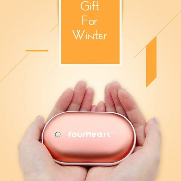 E-Teching hand warmer - 10