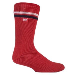 Heat Holders Thermal Socks - 01 - red