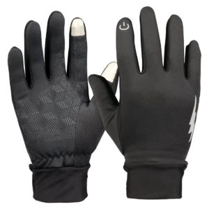 HiCool Winter Thermal Gloves - 01 (black)