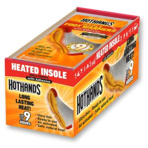 HotHands Heated Insoles