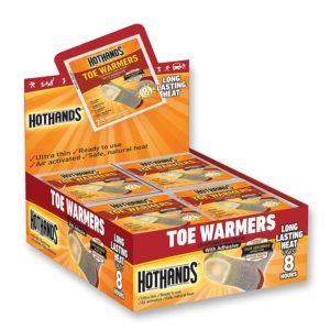 HotHands Toe Warmers - 01