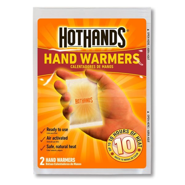 HotHands hand warmers - 03