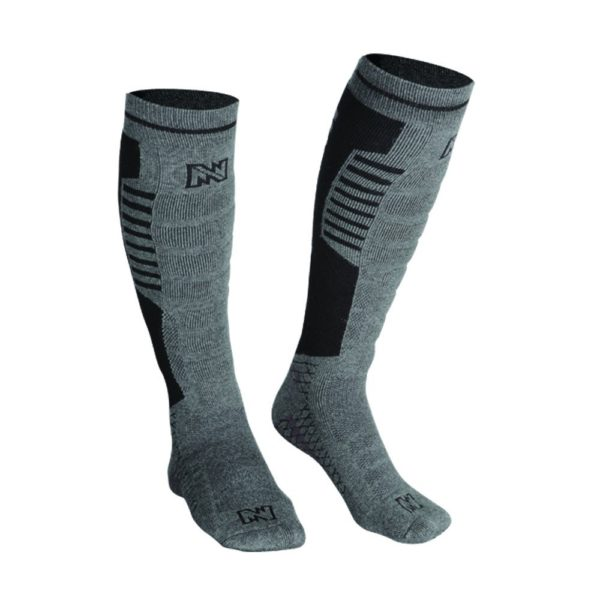 Mobile Warming Heated Electric Socks - 01