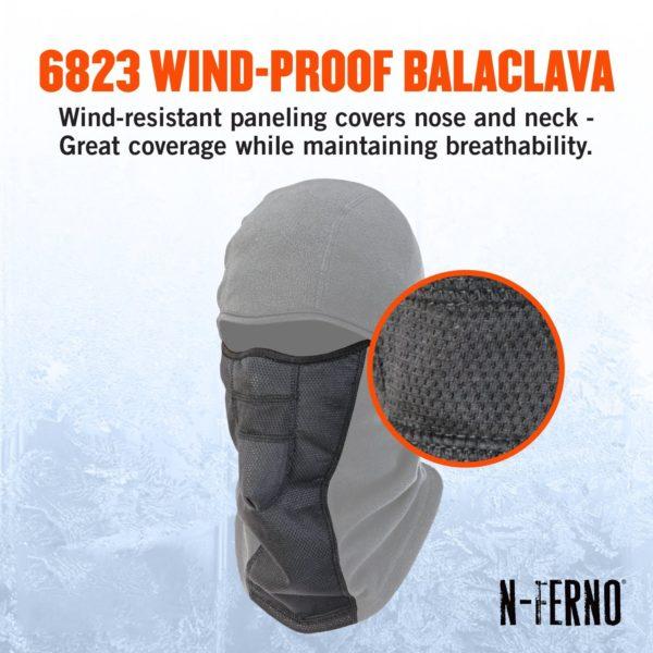 N-Ferno balaclava - 05