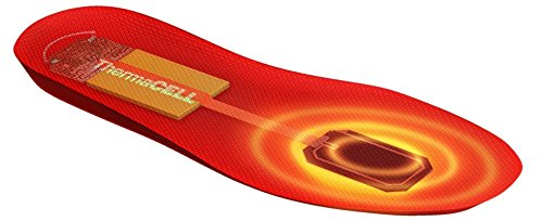 ThermaCell heated insole - 05