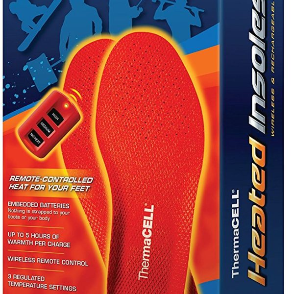 ThermaCell heated insole - 06 (packaging)