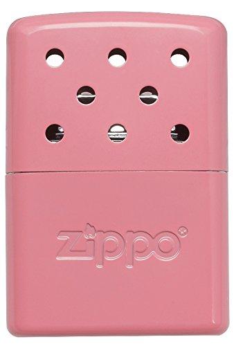 Zippo Hand Warmer - pink