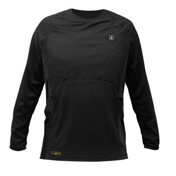 ActionHeat Battery Heated Shirt - 01