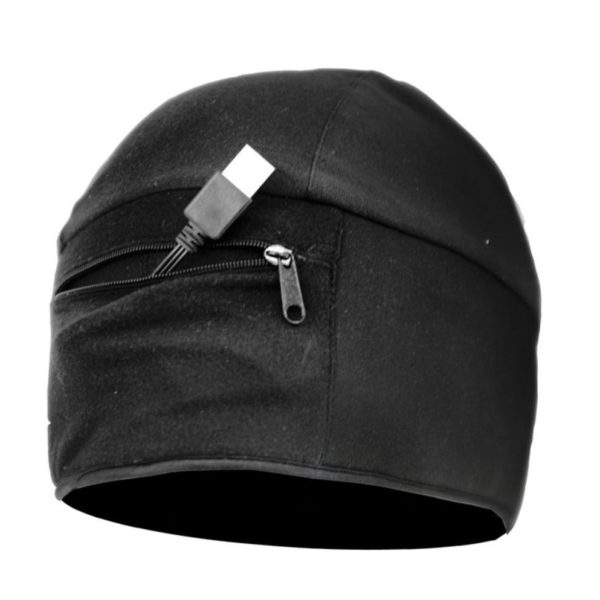 ActionHeat Battery Heated Beanie Hat - 02