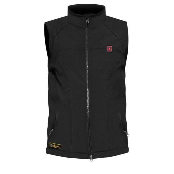 ActionHeat Battery Heated Vest - 03