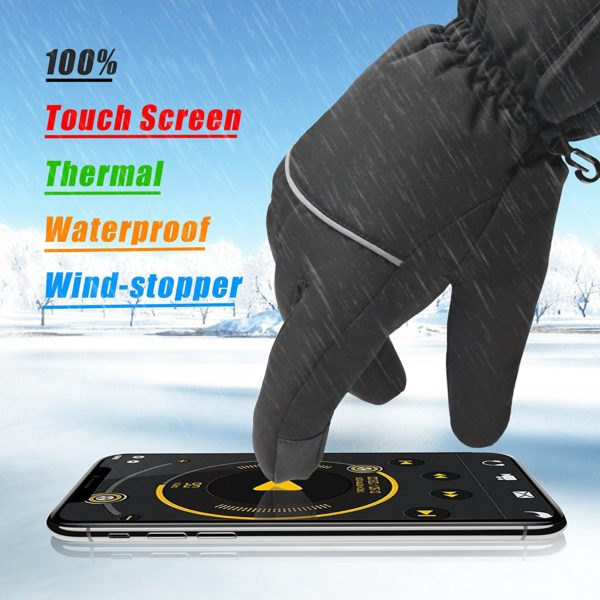 Autocastle Electric Heated Gloves - 07