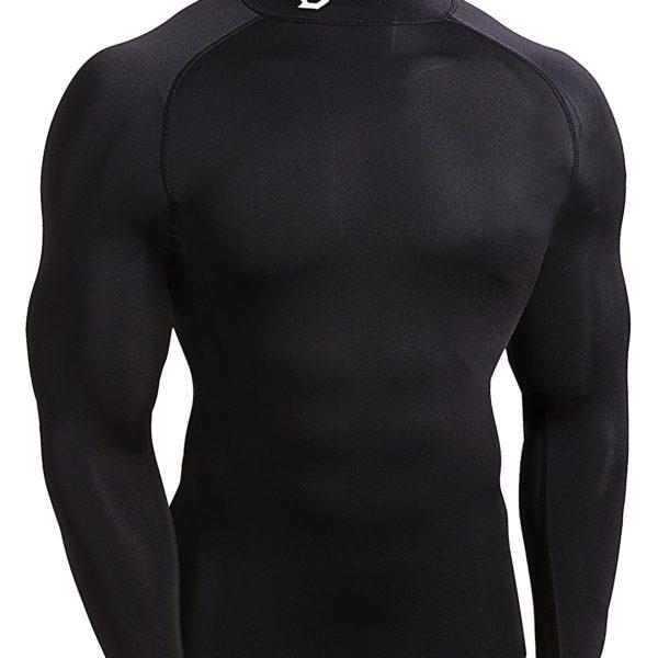 Defender Thermal Compression Shirt - 01
