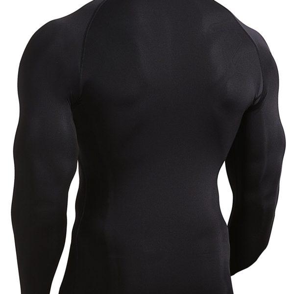 Defender Thermal Compression Shirt - 02