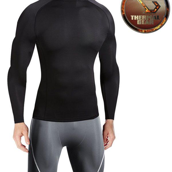 Defender Thermal Compression Shirt - 03