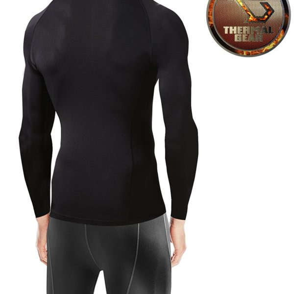 Defender Thermal Compression Shirt - 04