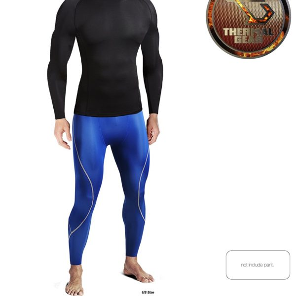 Defender Thermal Compression Shirt - 05