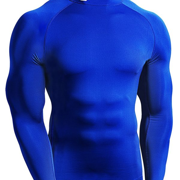 Defender Thermal Compression Shirt - 10