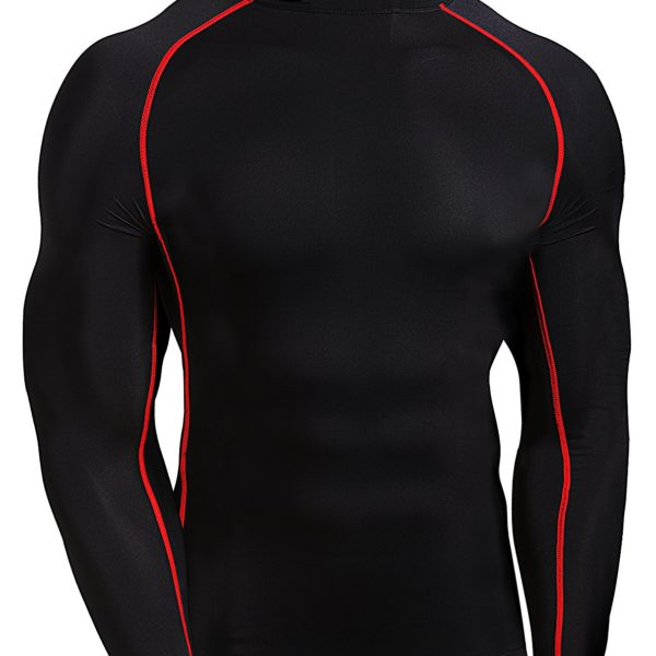 Defender Thermal Compression Shirt - 11