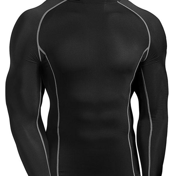 Defender Thermal Compression Shirt - 12