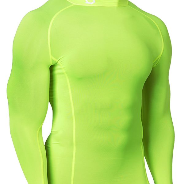Defender Thermal Compression Shirt - 14