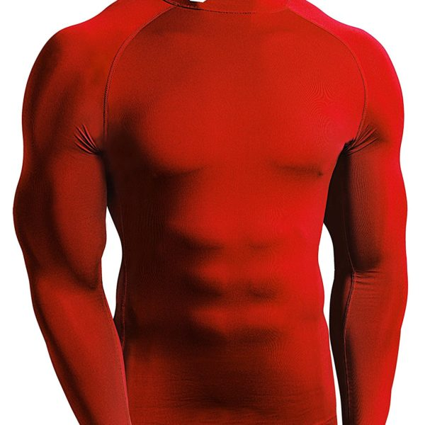Defender Thermal Compression Shirt - 17