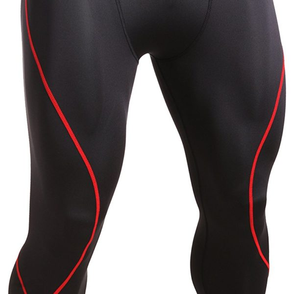 Defender Thermal Compression Tights - 01