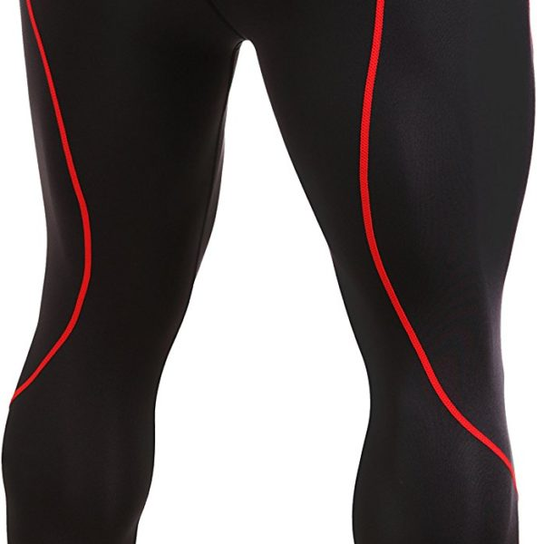 Defender Thermal Compression Tights - 02