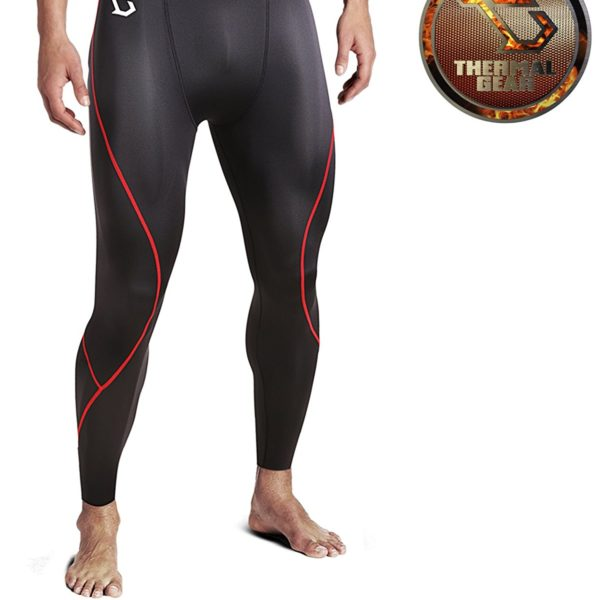 Defender Thermal Compression Tights - 03