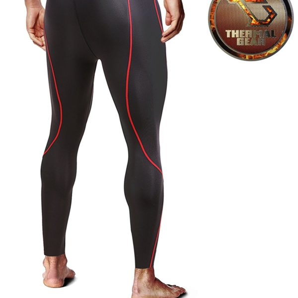 Defender Thermal Compression Tights - 04