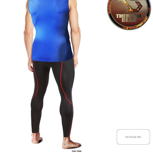 Defender Thermal Compression Tights - 06