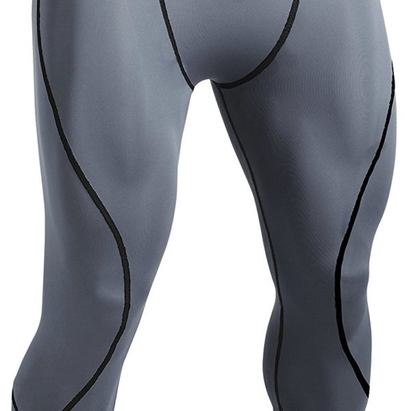 Defender Thermal Compression Tights - 08