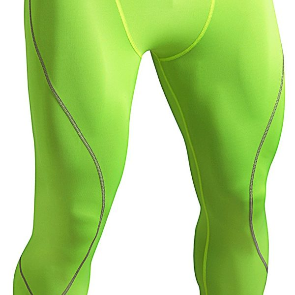 Defender Thermal Compression Tights - 09