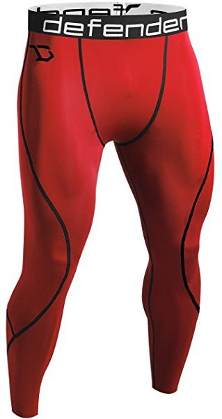 Defender Thermal Compression Tights - 12