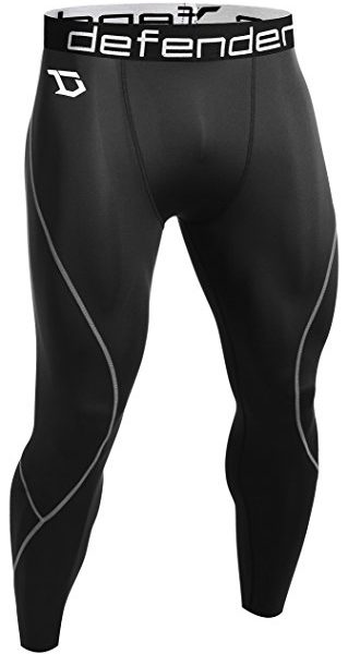 Defender Thermal Compression Tights - 13