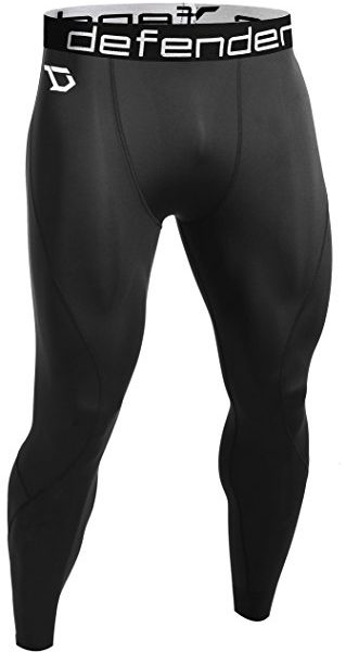 Defender Thermal Compression Tights - 14