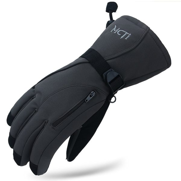 MCTi Winter Thermal Gloves - 01