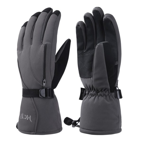 MCTi Winter Thermal Gloves - 02