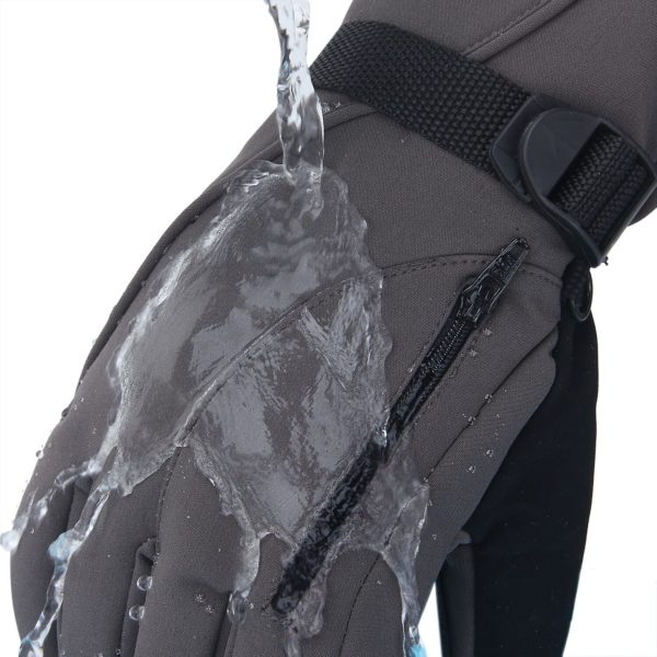 MCTi Winter Thermal Gloves - 03