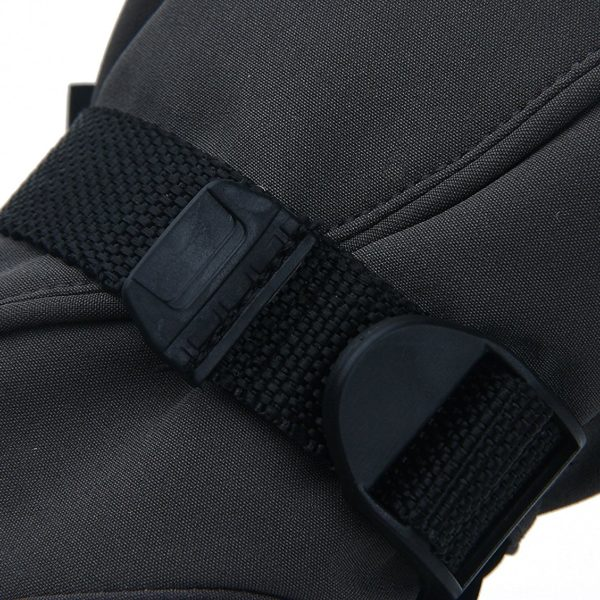 MCTi Winter Thermal Gloves - 04