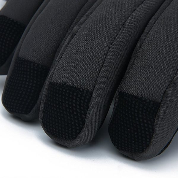 MCTi Winter Thermal Gloves - 05