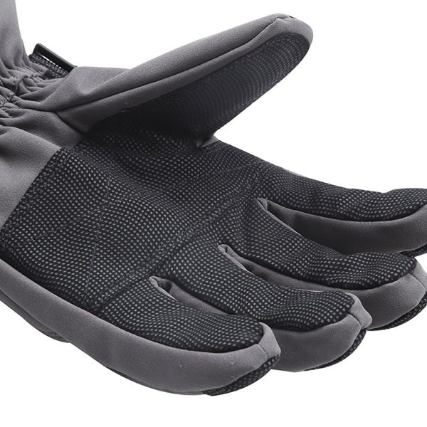 MCTi Winter Thermal Gloves - 08
