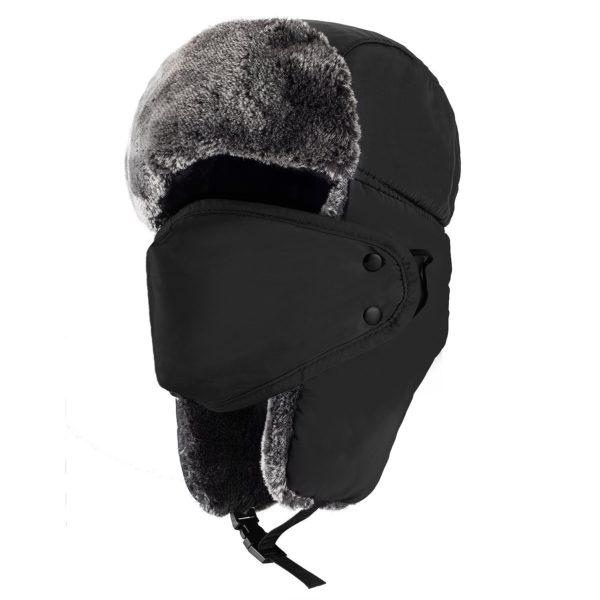 Mysuntown Winter Trooper Hat - 01