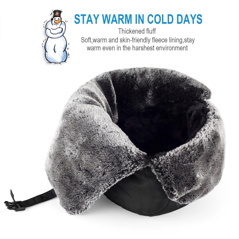 c0bf9ec535e Mysuntown Winter Tropper Hat - Electric Socks
