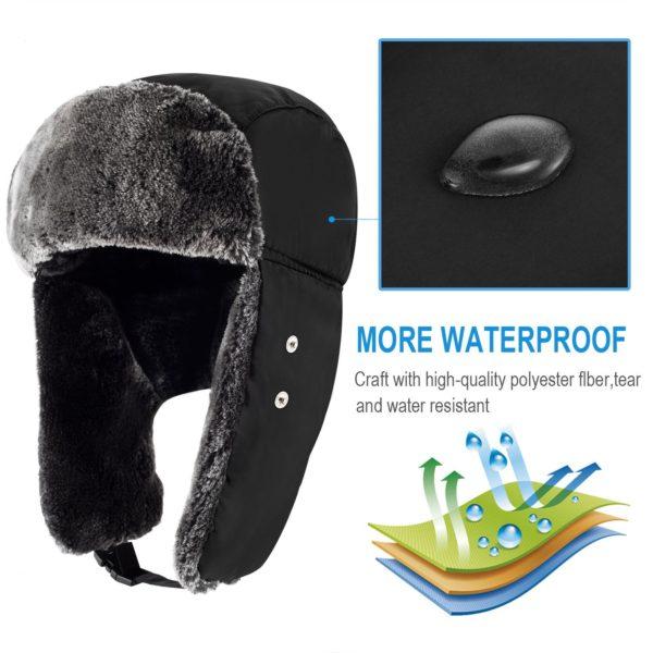 Mysuntown Winter Trooper Hat - 05