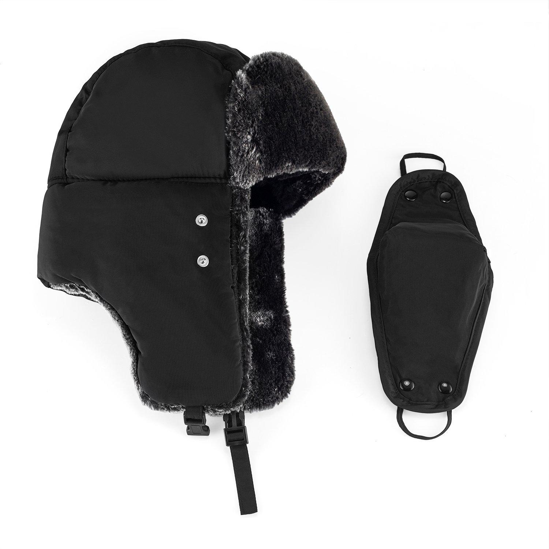 b5be35f2a8f Mysuntown winter tropper hat electric socks jpg 1500x1500 Winter trooper hat