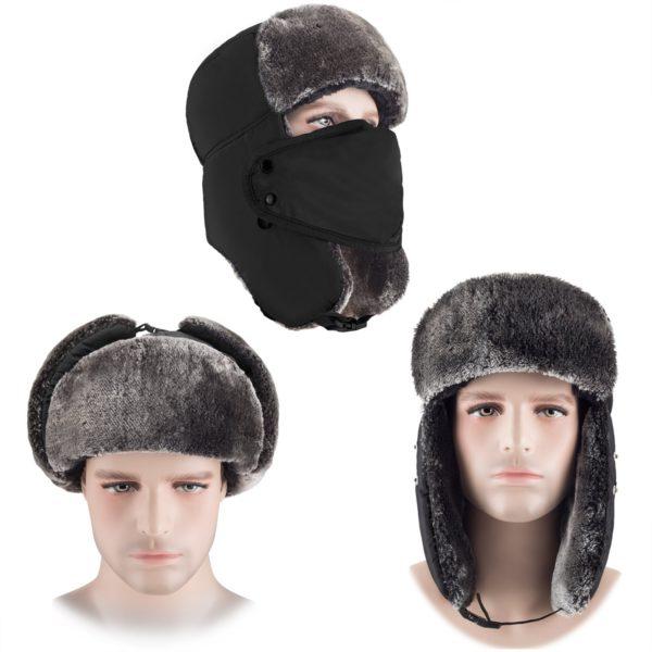 Mysuntown Winter Trooper Hat - 07